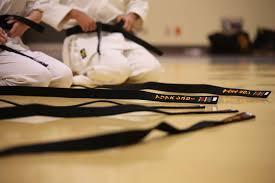 egzamin karate