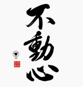 cztery pryncypia karate