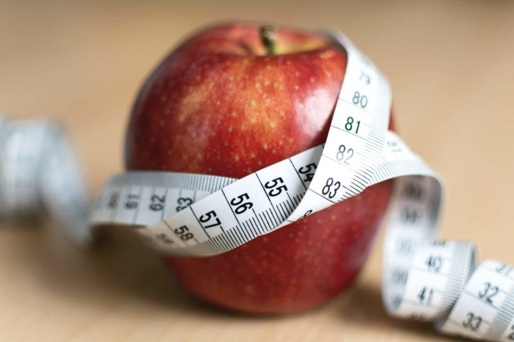 dieta w sztukach walki