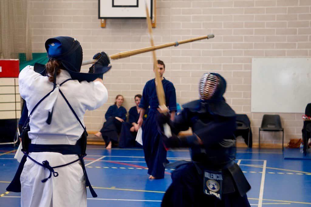 Kendo - sport czy sztuka walki?