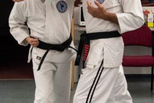 Jak wybrać właściwy klub sztuk walki? Instruktorzy to kluczowy czynnik, który należy wziąć pod uwagę.