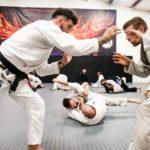 Jak wybrać właściwy klub sztuk walki?