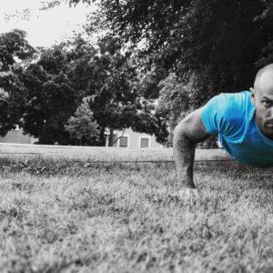 Motywacja do treningu - jak trenowaćindywidualnie?